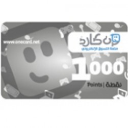 OneCard 100$