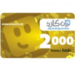 OneCard 200$