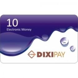 DIXIPAY 10$