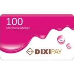 DIXIPAY 100$