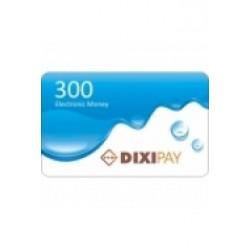 DIXIPAY 300$