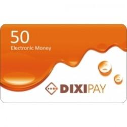 DIXIPAY 50$