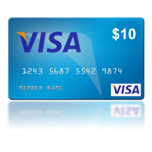 virtual visa